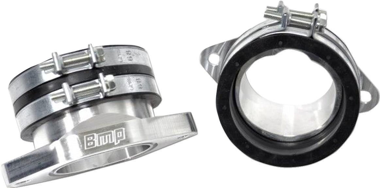 Bikeman Performance Side By Side Intake Manifolds for 11-14 Polaris RZR XP 900