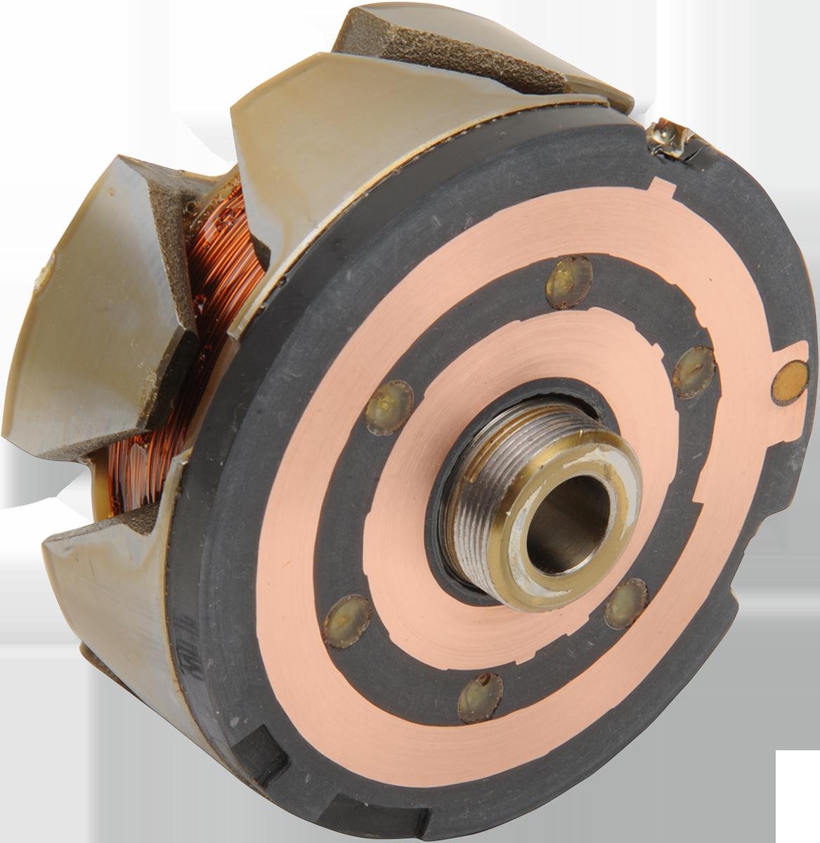 Ricks Electric OEM Replacement Alternator Rotor for 75-83 Yamaha XS650