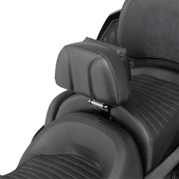 DETACHABLE SMART MOUNT™​ BACKREST