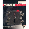VORTEX PERFORMANCE BRAKE PADS