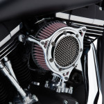 RPT AIR INTAKES