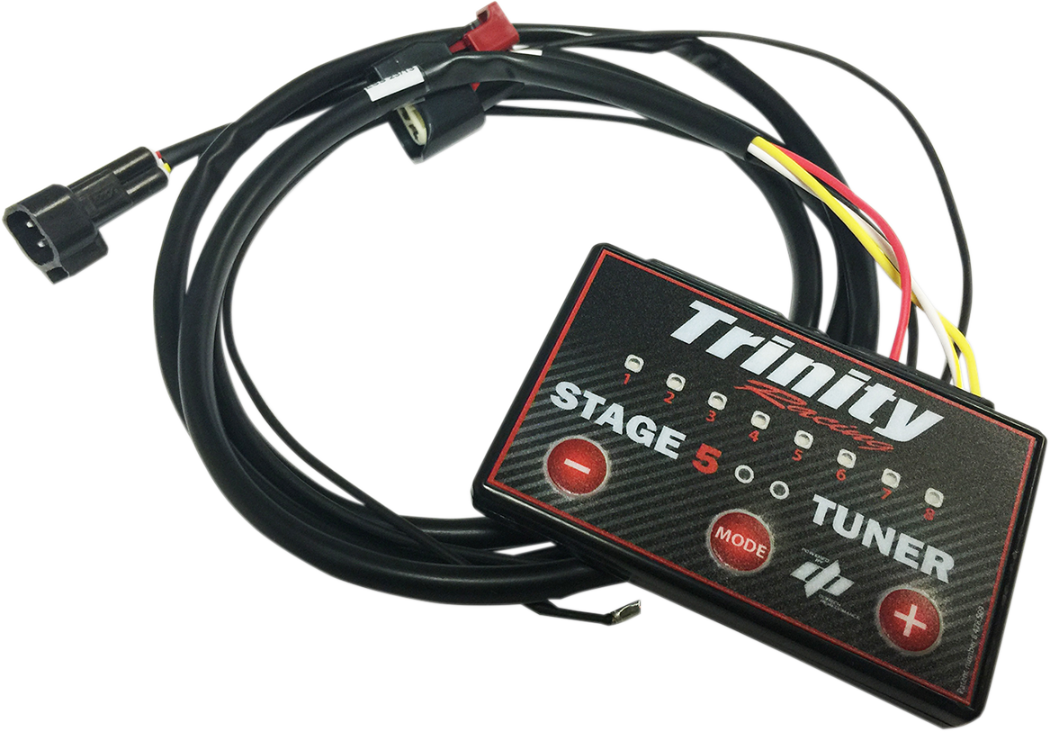 Trinity Racing Stage 5 Fuel Injection Module for 13-015 Polaris Ranger XP 900