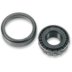 SWINGARM BEARINGS AND RACES