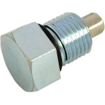 MAGNETIC OIL DRAIN PLUG