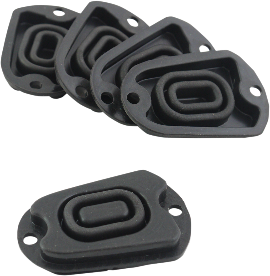 Drag Specialties Single Rear Master Cylinder Gasket for 14-17 Harley Sportster
