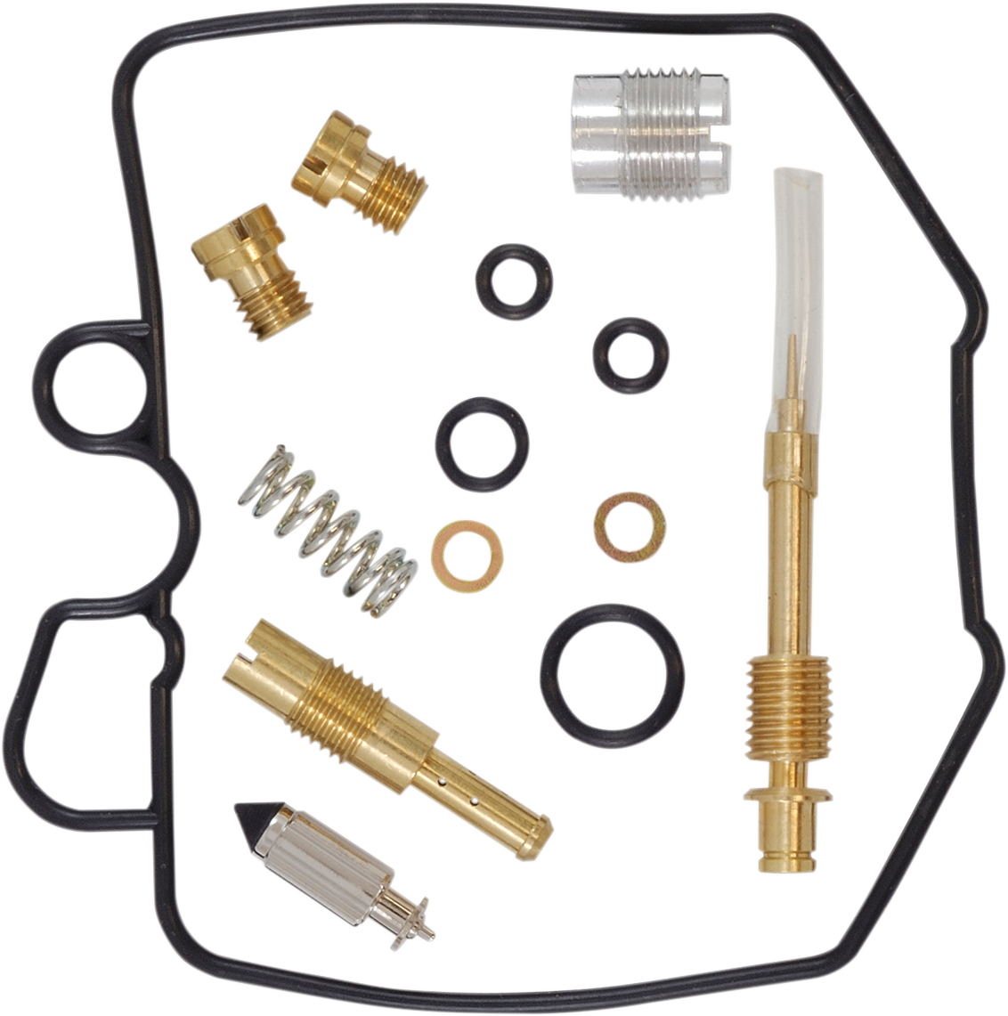 K&L Supply Carburetor Carb Repair Kit 81-82 Honda CB900F Super Sport