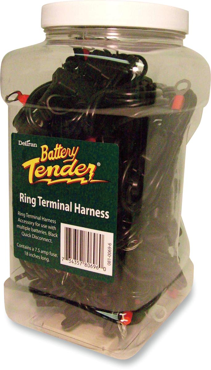 Wiring Harness 4l80e Internal External Snap Type 199103