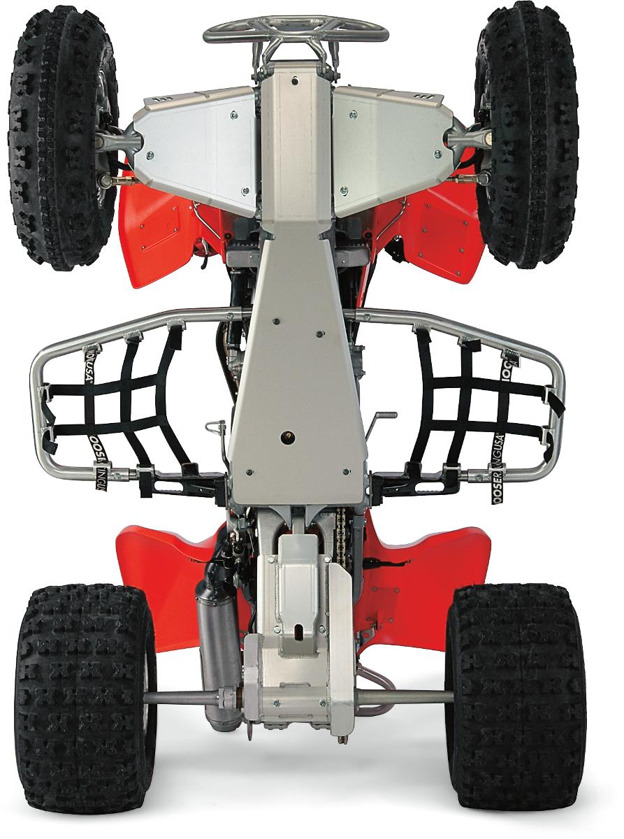 Moose Racing ATV Front A-Arm Guard Kit for 15-16 Polaris Sportsman 1000 XP 4x4