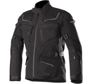 All-Weather Gear