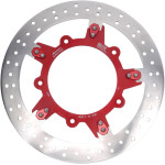 FLOATING FRONT BRAKE ROTORS