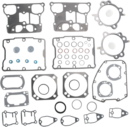 Cometic Twin Cam Top End Gasket Kit 99-17 Harley Dyna
