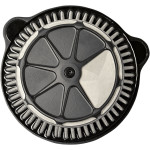 FUSION AIR CLEANERS ASSEMBLIES