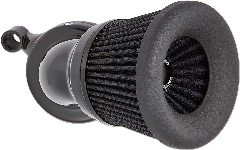 Arlen Ness Velocity 65 Degree Air Cleaner Filter Kit 17-21 Harley Softail FLHX
