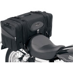 TS3200S DELUXE CRUISER TAIL BAG