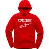RIDE 2.0 FLEECE