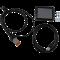 Power Vision Harly-Davidson Flash-Bike Display for/J185 Models
