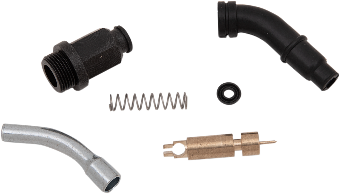 Moose ATV Choke Plunger Kit for 94-06 Honda TRX 300 Fourtrax 350 Rancher 4x4