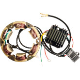 Street Electrical & Gauges