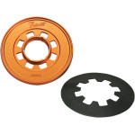 HEAVY DUTY SPRING AND BILLET PRESSURE PLATE