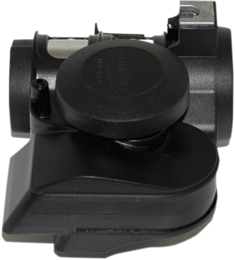 Custom Dynamics Universal 136db Tornado Dual Tone Air Horn for Harley Davidson