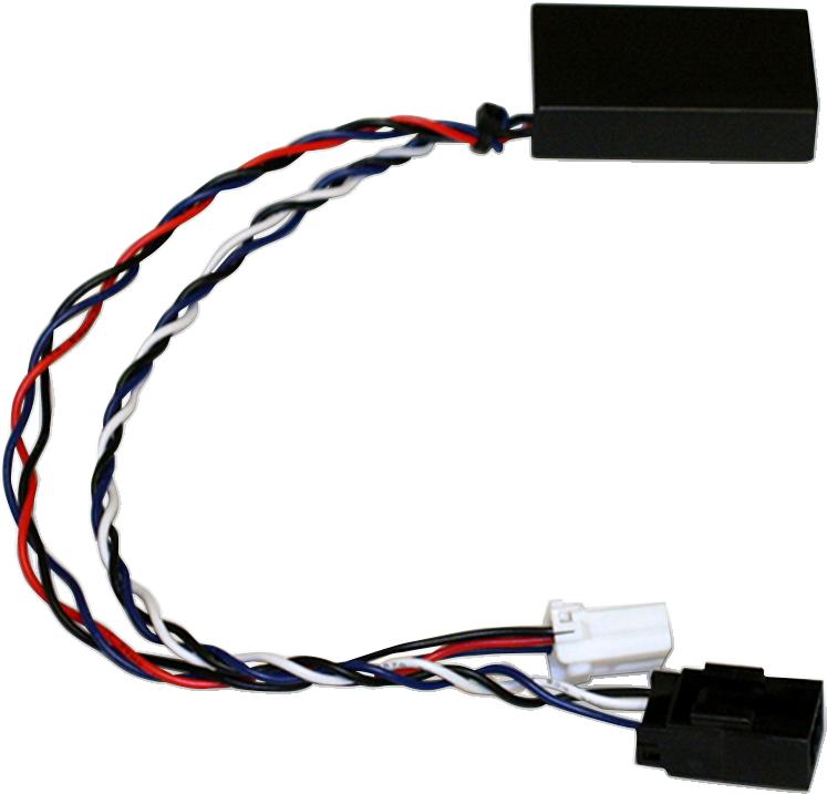 Custom Dynamics Magic Strobes Lighting Control Module 02-10 Harley V-Rod VRSCD