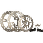 DOUBLE XL BRAKE KIT