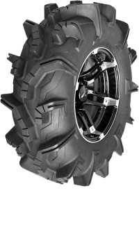MUD EVIL TIRE/WHEEL KITS