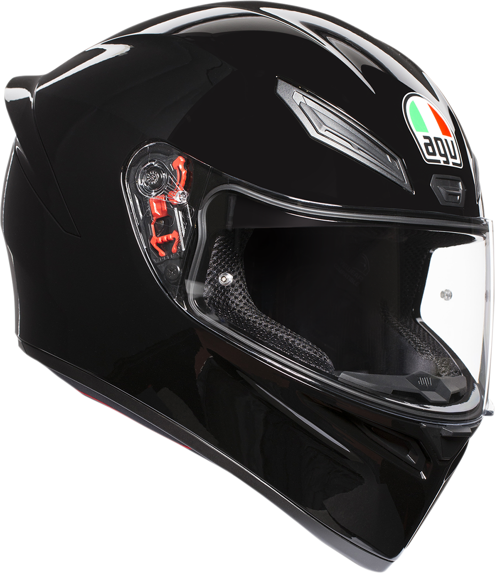 AVG K1 Full face Motorcycle Road Riding Street Sport Racing Helmet