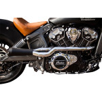 2-INTO-1 HOT ROD EXHAUST SYSTEMS