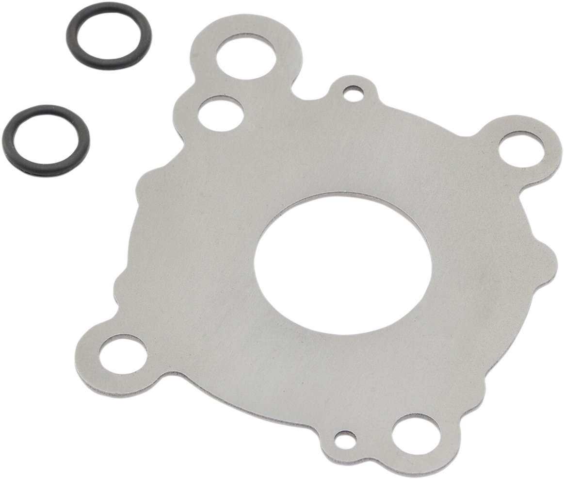 Drag Specialties Oil Pump Partition Plate for Harley Davidson Twin Cam 88""