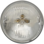 "HALOGEN 53/4"" SEALED BEAM HEADLIGHT"