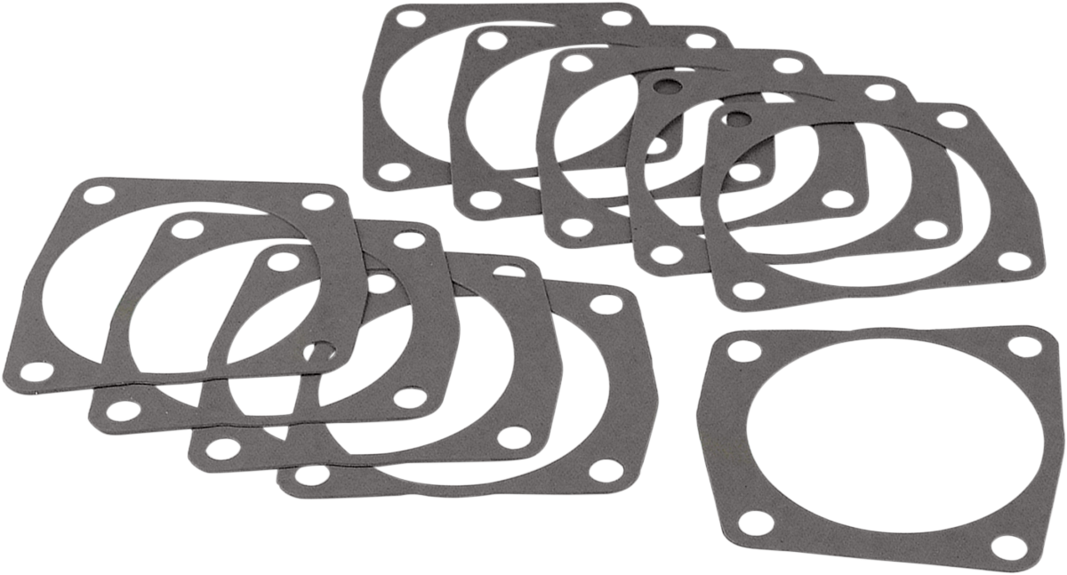 James Gasket Single Paper Cylinder Base Gasket for 75-85 Harley Sportster XLCH