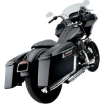 BAGGER-TAIL KITS FOR DYNA MODELS