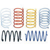 SECONDARY (DRIVEN) CLUTCH SPRINGS