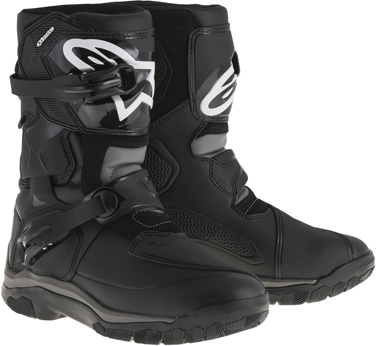 Alpinestars Mens Leather Belize Drystar Offroad Riding Dirt Bike Racing Boots