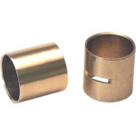 WRIST PIN BUSHINGS