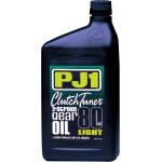 CLUTCH TUNER 2-STROKE GEAR OIL