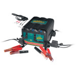 TWO-BANK BATTERY TENDER® CHARGER