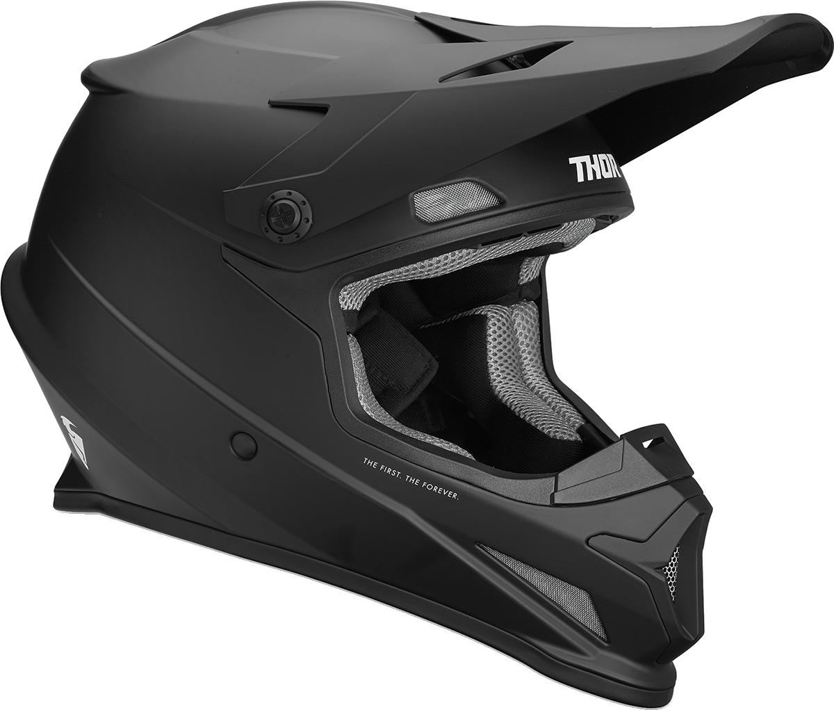 Thor Sector Unisex Fullface Offroad Riding Dirt Bike Racing Helmet
