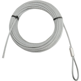 REPLACEMENT WINCH ROPES