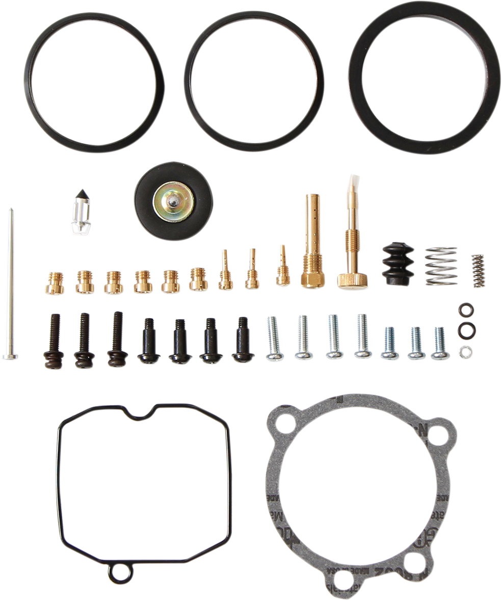 All Balls Carburetor Rebuild Kit for 88-03 Harley 1200 Sportster XLC XLH XLS