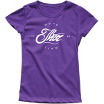GIRLS' RUNNER T-SHIRTS