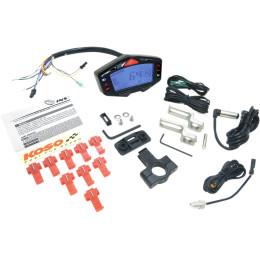 DB-03R DIGITAL LCD METER