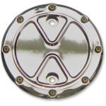 STATOR COVERS