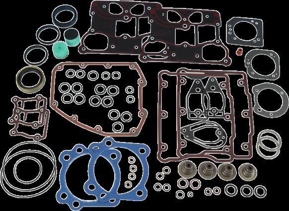 "James Gasket .046"" Twin Cam Engine Gasket Kit 05-06 Harley Dyna Touring FXST"