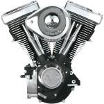 V80 LONG-BLOCK ENGINE