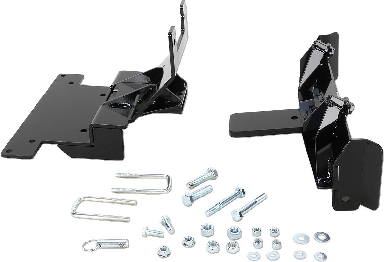 Moose RM4 UTV Snow Plow Mount Plate Kit for 14-18 Yamaha Viking 700 4x4 ESP VI