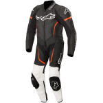 YOUTH GP PLUS CUP ONE-PIECE LEATHER SUIT