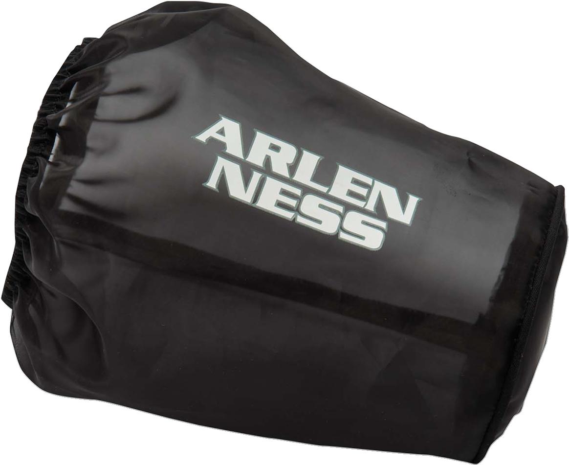 Arlen Ness Black Monster Suck Air Filter Cleaner Rain Sock Cover for harley