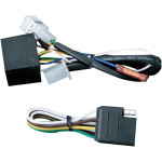 5 TO 4 WIRE CONVERTER